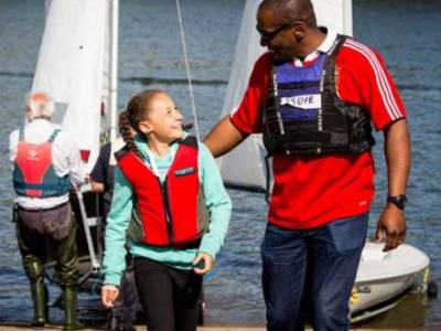 GET AFLOAT FOR FREE AT SOUTHAMPTON WATER ACTIVITIES CENTRE THIS WEEKEND