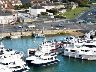 UK Swift Trawler Owners Group reaches 50