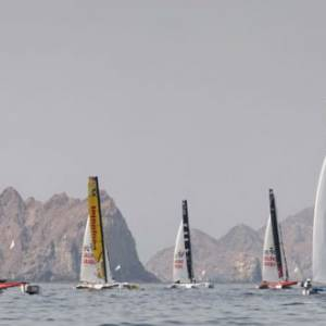 Next edition of EFG Sailing Arabia – The Tour again set to attract international fleet