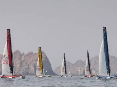 Next edition of EFG Sailing Arabia – The Tour again set to attract international fleet