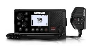 SIMRAD RS40