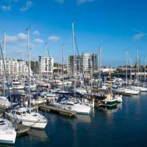 Exclusive visitor offers at The Marina at Sutton Harbour