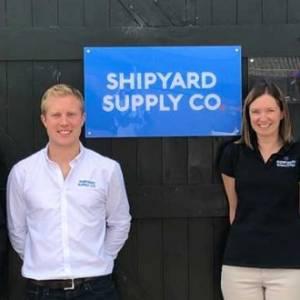 Launch of Shipyard Supply Co