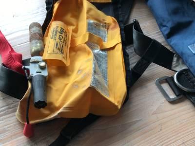 Life Jacket Bite-Sized Tip No.1 - Corroded Bottle Damage!