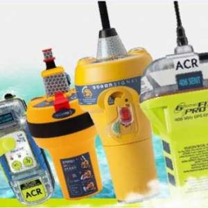 ACR Electronics and Ocean Signal Launch 406Day to Raise Beacon Awareness
