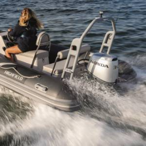 SAVINGS OF UP TO £600 ON A HONDA OUTBOARD