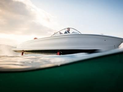 Flying Candela C-7 wins prestigious electric speedboat race in Monaco