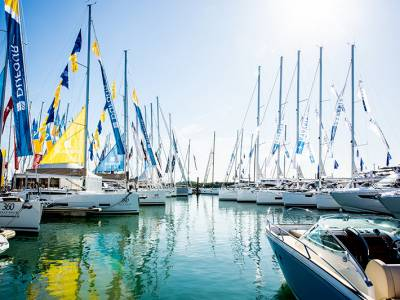 Sustainability leads the way at the 2021 Southampton International Boat Show