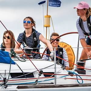 Lendy Ladies Day 2018 to celebrate women's achievements on the water