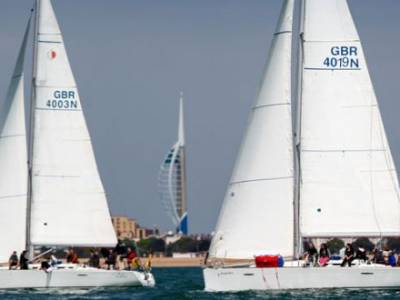 Sunsail teams up with the Andrew Simpson Foundation