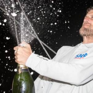 Meilhat is crowned IMOCA winner