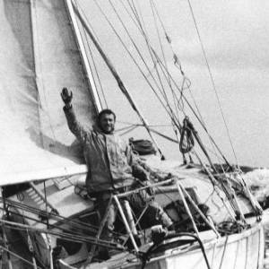 Ocean pioneer sets sail from Falmouth once again