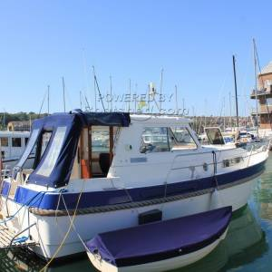 Recently Sold - Hardy Mariner 25