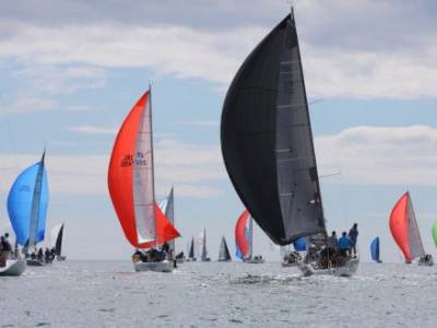 Royal Cork Yacht Club opens entries for 'Volvo Cork Week 2020'