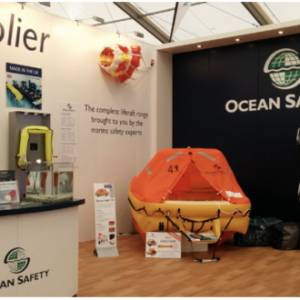 Talk to the experts at Ocean Safety's advice hub at The Yachtmarket.com Southampton Boat Show