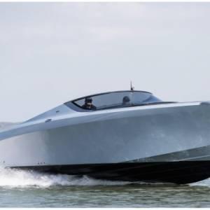Impressive Car/Boat Collaborations