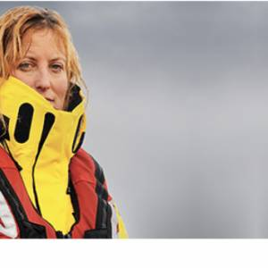 Round the Island Race: Helly Hansen and RNLI Lifejacket Checks