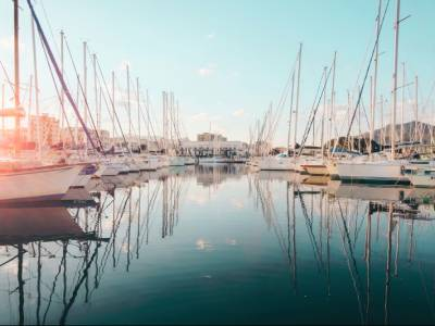 Finsulate, boatfolk and five others partner to launch Cleaner marina