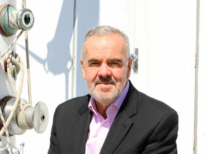 CEO of Tall Ships Youth Trust steps down