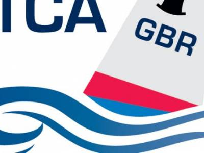 Topper Generations Tour 2019 kicks off at RYA Dinghy Show