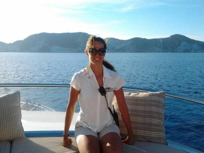 Boatshed Palma International Yacht brokers Welcomes New Agent, Cecilia Vera!