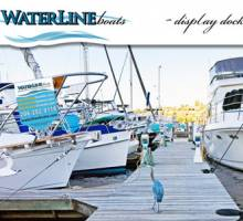 Yachts For Sale At Our Seattle Waterline Boats Docks!
