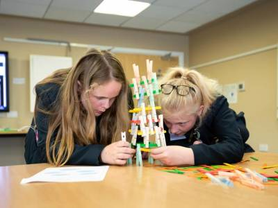 RNLI celebrates International Women in Engineering Day with free online resources