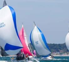 Championships Galore at the International Paint Poole Regatta 2018