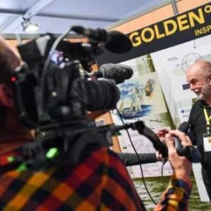 Golden Globe Race Village opens in Les Sables d'Olonne