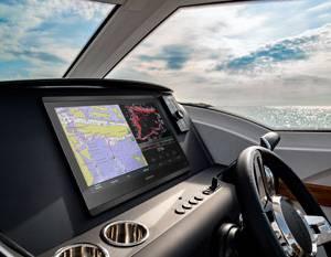 GPSMAP 8400/8400xsv