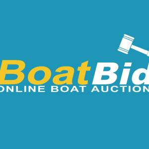 May 2021 BoatBid  Auction - Entries Open