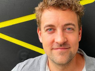 Vetus ramps up growth of watersports brand YellowV with new appointment