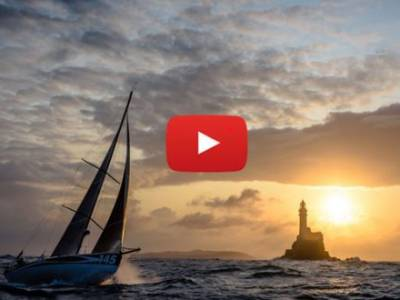VIDEO: 2019 ROLEX FASTNET RACE UPDATE