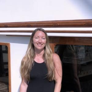 Tiffany Herrington - Boatshed Seattle