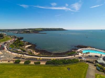 Plymouth Sound National Marine Park awarded £9.5 million