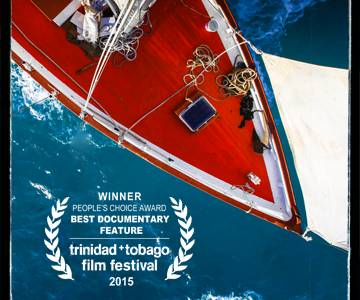 Boatshed supports screening of the film Vanishing Sails in Falmouth