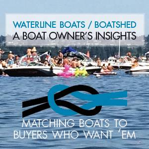 Waterline Boats / Boatshed - BoatMatch