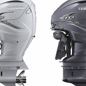 Yamaha launch the all-new V8 XTO Offshore