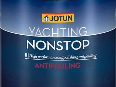 Jotun Yachting Launch Antifouling Guarantee Scheme for Full Antifouling Range