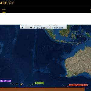 Golden Globe Race Update