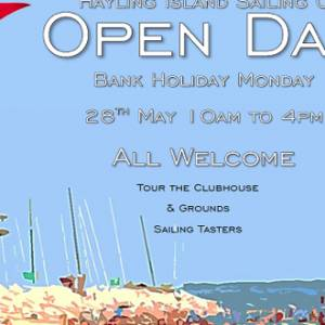 Hayling Island Sailing Club to open its doors for a fun-filled Open Day 28 May