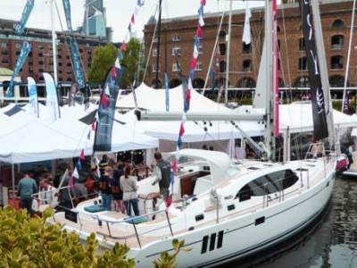London Yacht Show 2019 cancelled