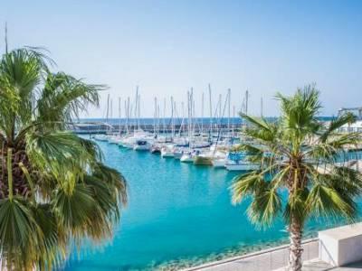 TYHA awards world's best marinas for 2018/19