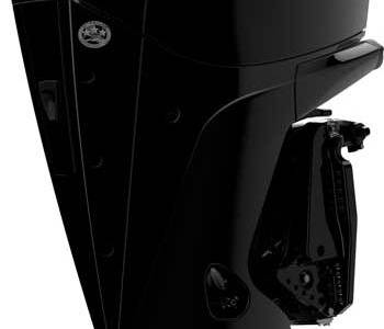 All New Mercury Racing 250R & 300R Outboards