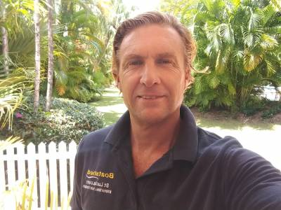 Meet the Team - Andy Topham