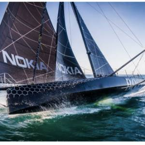 NOKIA and Alex Thomson Racing announce ground breaking technology partnerships