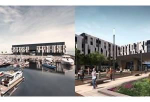 Edinburgh Marina to create 400 new jobs