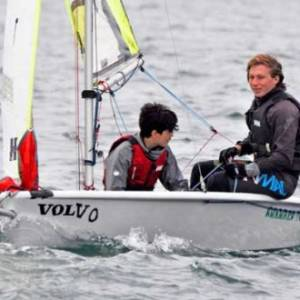 Sailing Taster Sessions a big success