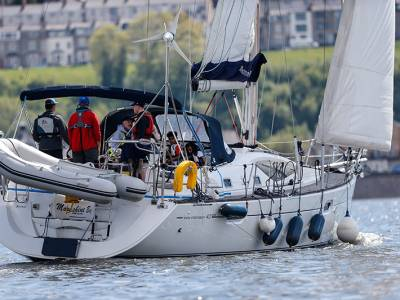 RYA CERTIFICATES OF COMPETENCE TO BE REINSTATED IN SPAIN