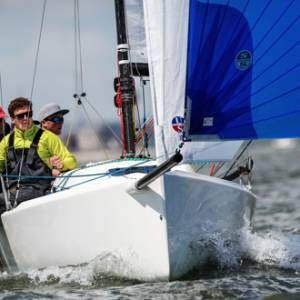 Royal Southern Yacht Club's Summer Series gets underway